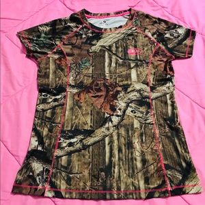 Mossy Oak Break-up Infinity size M